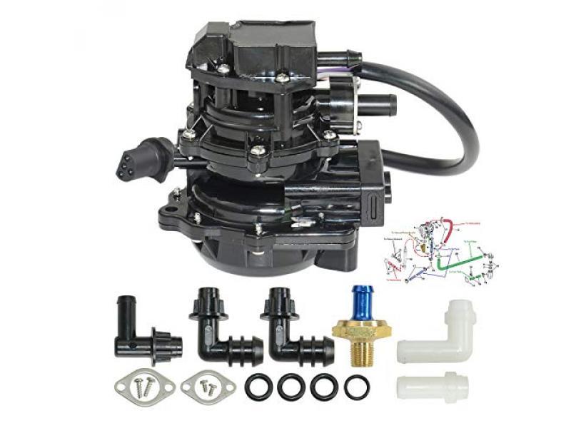 5007420 Outboard VRO Fuel Pump