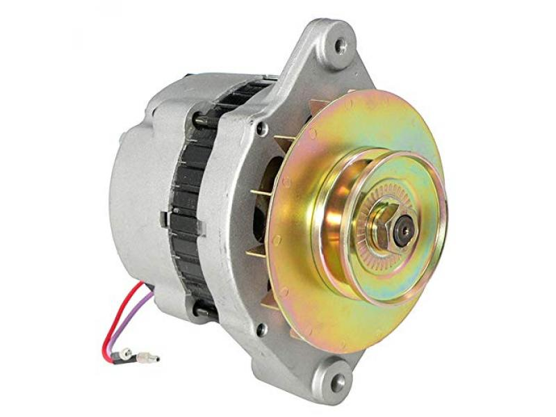 New DB Electrical AMN0002 Alternator