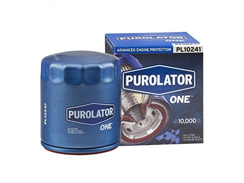 Purolator - PL10241 ONE Advanced Engine Protection Spin On Oil Filter