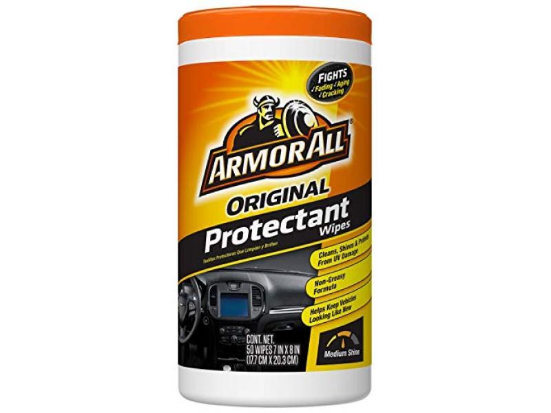 Armor All Original Protectant Wipes