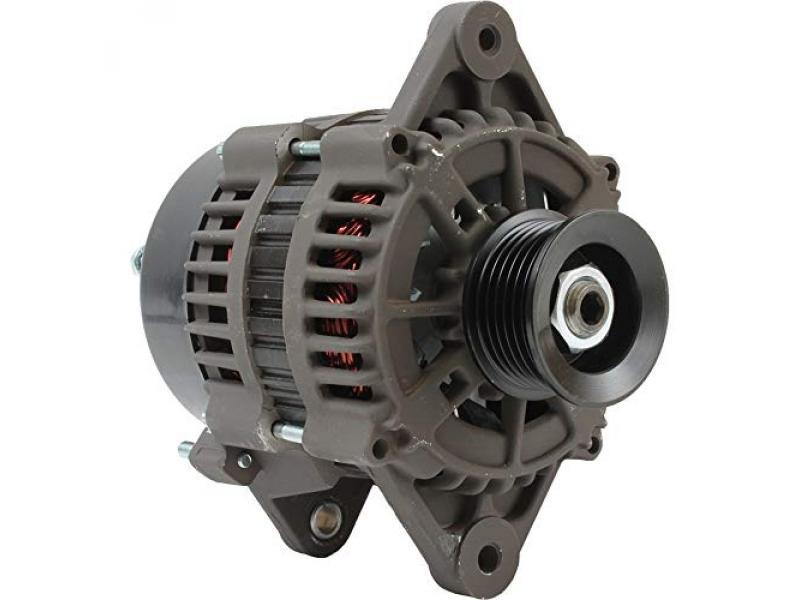 New DB Electrical ADR0316 Alternator