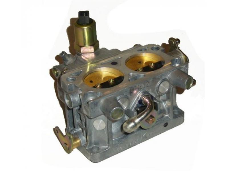 Generac 0K1588 OEM RV Two-Barrel Generator Carburetor