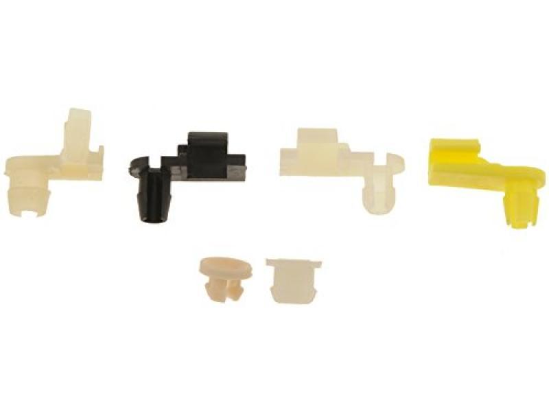 Dorman 75450 Door Lock Rod Clip Assortment for Select Models
