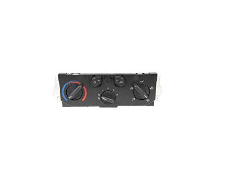 GM Genuine Parts 15-73870 Heating and Air Conditioning Control Panel