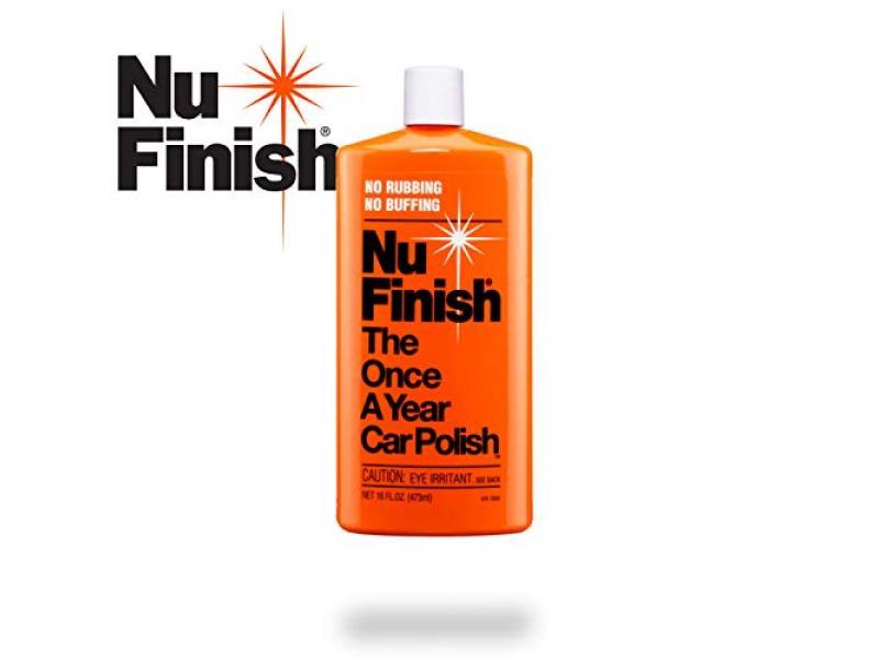 Nu-Finish NF-76 Liquid Polish
