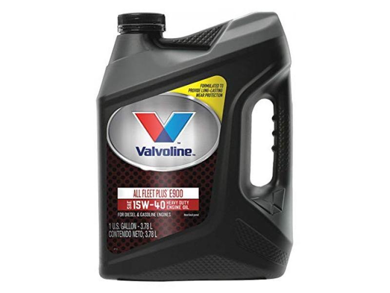 Valvoline - 773634 Motor Oil, HD Diesel