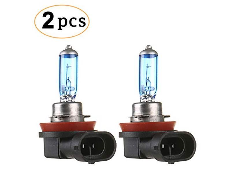CK Formula H11 Halogen Headlight Bulb