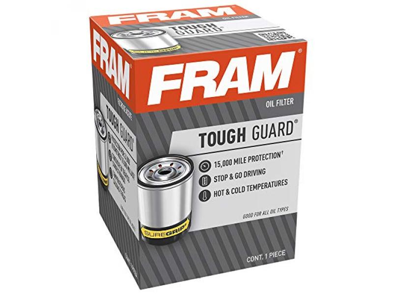 FRAM Tough Guard TG3600