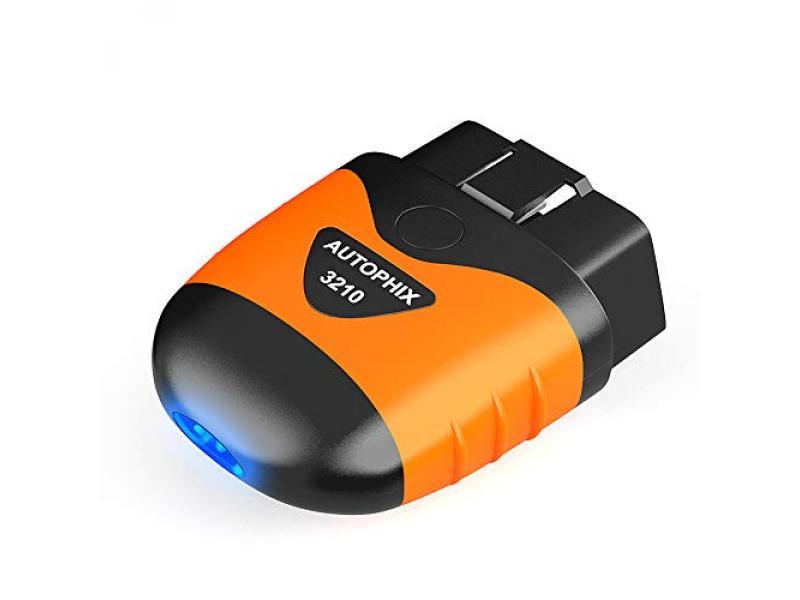 AUTOPHIX OBD2 Scanner Bluetooth Enhanced