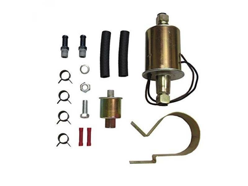Autobest F4023 Externally Mounted Universal Electric Fuel Pump