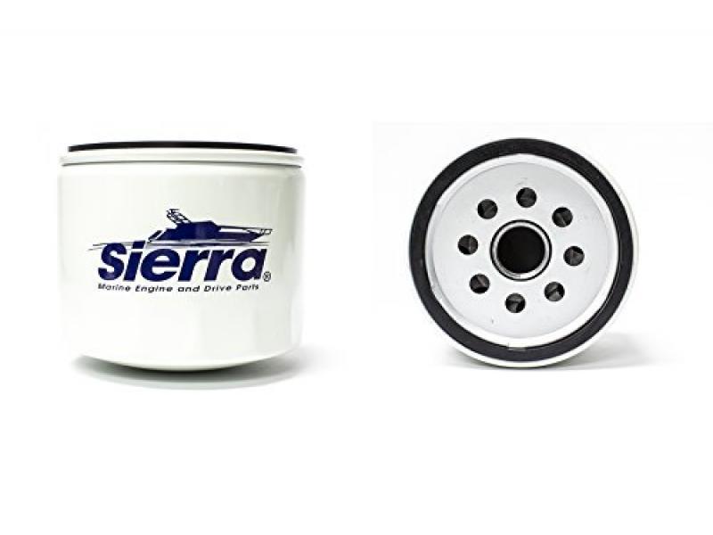Sierra International, 18-7824-2, Oil Filter