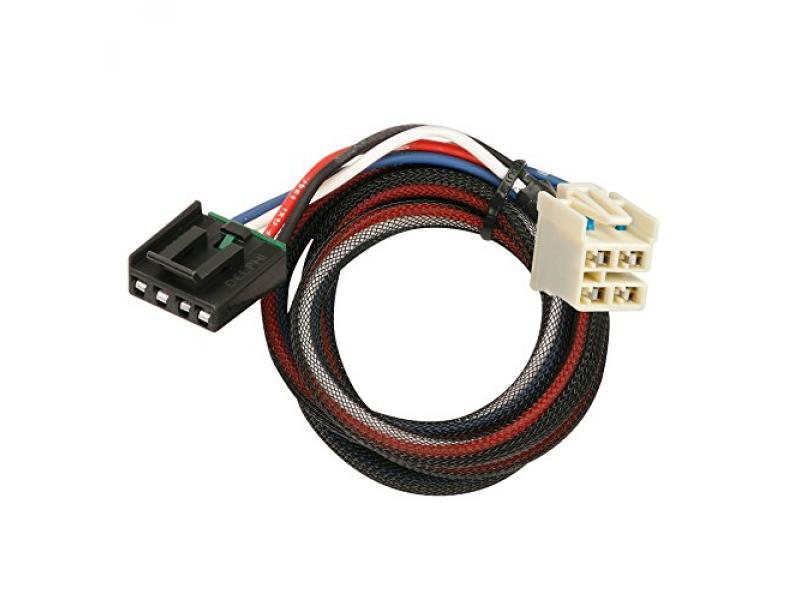 Reese Towpower 8507000 Brake Control Wiring Harness (for GM)