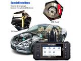 FOXWELL NT624 Elite OBD2 Scanner All Systems Photo 4