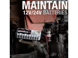 NOCO Genius G26000 12V/24V 26 Amp Pro-Series Battery Charger and Maintainer Photo 3