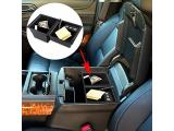 VANJING Compatible with Center Console Organizer Tray Photo 1