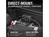 NOCO GENIUS2D, 2-Amp Direct-Mount Onboard Charger Photo 2