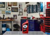 Valvoline High Mileage with MaxLife Technology SAE 10W-30 Synthetic Blend Motor Oil Photo 4