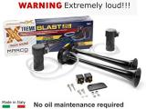 Marco Xtreme Blast Electric Horn – Italian Tuck Accessories