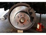 Front and Rear Replacement Brake Kit Photo 4