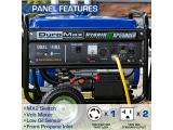 DuroMax XP5500EH Electric Start-Camping Photo 1