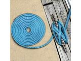 DC Cargo Mall 2 Marine-Grade Double-Braided Dock Lines Photo 2