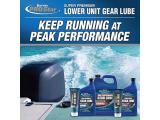 Star brite Synthetic Blend Lower Unit Gear Lube Photo 3