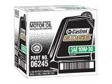 Castrol 06245 Edge 10W-30 Advanced Full Synthetic Motor Oil Photo 5