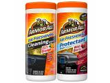 Armor All Air Freshening Wipes Interior Cleaning & Protectant