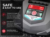 Fully Automatic Smart Battery Charger Maintainer Photo 1