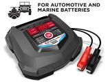 Fully Automatic Smart Battery Charger Maintainer Photo 3