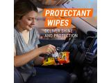 Armor All Original Protectant Wipes - Interior Cleaner Photo 1