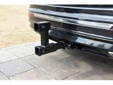 Dual Hitch Extension Photo 2
