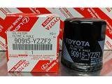 TOYOTA Filter S/A
