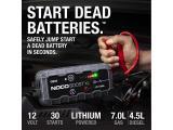 NOCO Boost XL GB50 1500 Amp 12-Volt UltraSafe Lithium Jump Starter Box Photo 3