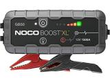 NOCO Boost XL GB50 1500 Amp 12-Volt UltraSafe Lithium Jump Starter Box