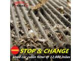 POTAUTO MAP 1044W (CF11182) High Performance Cabin Air Filter Photo 4