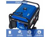 Gas Powered Portable Generator-5500 Watt Photo 1