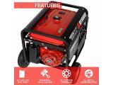 Gas Powered Portable Generator-10000 Watt Photo 1