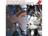 and Held Vacuum Pump Tester Set Vacuum Gauge and Brake Bleeder Kit Photo 1