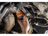 10K Mile Change Interval Spin-On Oil Filter - black Photo 4