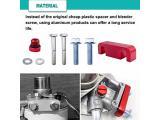 SPELAB 1R-0750 Diesel Fuel Filter & Adapter Kit Photo 1