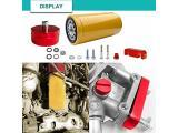 SPELAB 1R-0750 Diesel Fuel Filter & Adapter Kit Photo 4