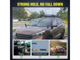 Nilight 90042B 2PCS Magnetic Base LED Light Bar Mounting Brackets Photo 5
