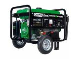 DuroMax XP4850EH Generator-4850 Watt (Green)