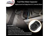 6.7L Cummins Fuel Filter Water Separator Set Photo 1