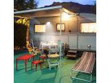 Kohree LED RV Porch Light Exterior Utility 12V Lighting Fixture LED Panel Photo 1