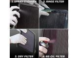 K&N Air Filter Cleaning Kit Photo 5
