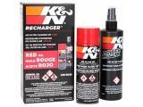 K&N Air Filter Cleaning Kit