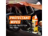 Armor All Car Interior Cleaner Protectant Wipes Photo 2