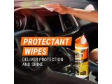 Interior Cleaner Protectant Wipes Photo 2